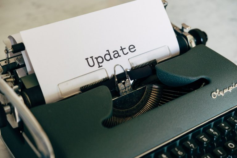 Keep Your Web Content up to Date With These Tips